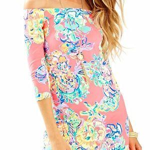 Lilly Pulitzer Laurana Dress Size M